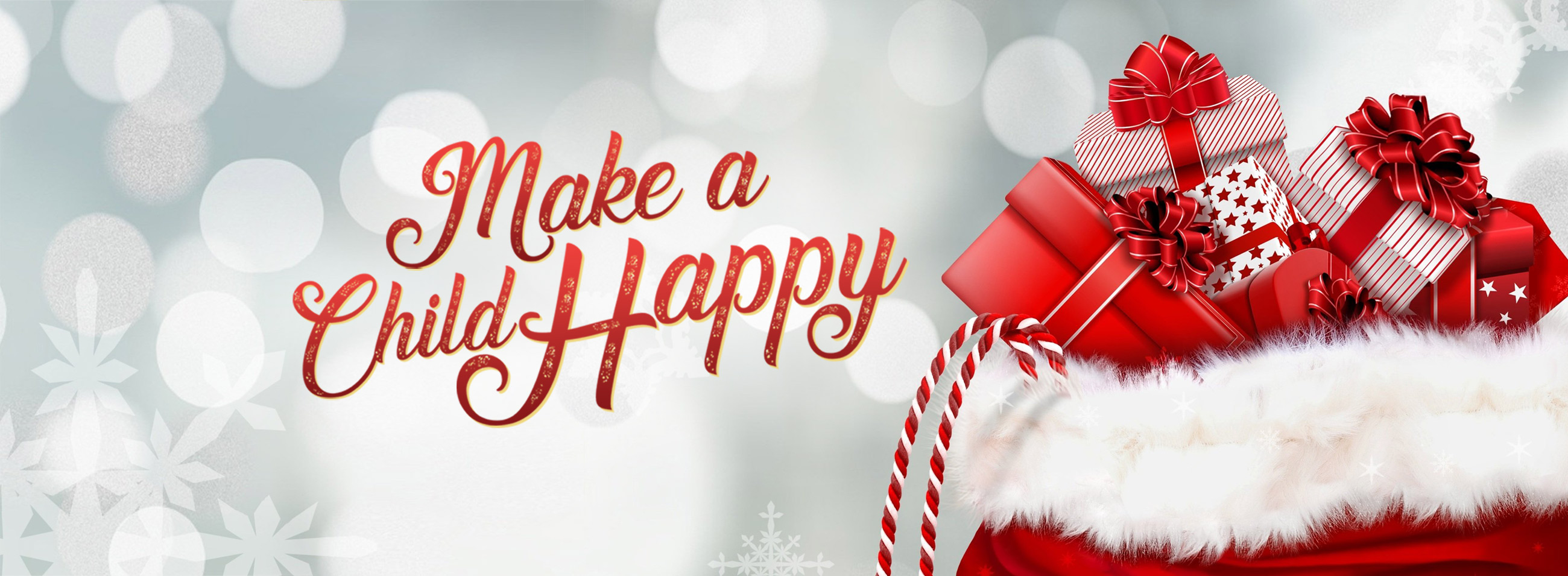 Make a Child Happy